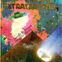 Catastrofe, enigme, extraterestri - Autor(i): Renata Malinova si Jaroslav Malina - Carte paranormal