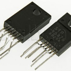 STR-Y6476 Power IC for Quasi-Resonant Type Switching Power Supply  STRY6476