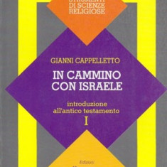 In cammino con Israele - introduzione all'antico testamento vol.I - Autor(i): Gianni