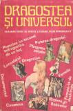 """Dragostea si Universul - Almanah editat de revista literara """" Viata Romaneasca"""""""