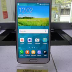 Samsung g900f (lct) - Telefon mobil Samsung Galaxy S5, Alb, 16GB, Neblocat, Single SIM