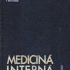 Medicina interna vol. I-II - Autor(i): A. Moga, L. Bruckner