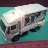 bnk jc Matchbox - Scissors Truck - 1998