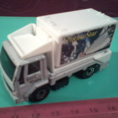 Bnk jc Matchbox - Scissors Truck - 1998 - Macheta auto