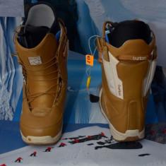 Boots snowboard Burton Mint dama 38