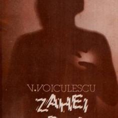 Zahei Orbul - roman - Autor(i): Vasile Voiculescu