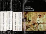 Istoria teatrului universal vol.I-II-III-IV - Autor(i): Vito Pandolfi