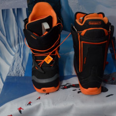 Boots snowboard Burton Ambush Smalls Youth 40