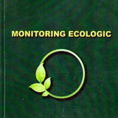Monitoring Ecologic - Autor(i): Mircea Nicoara