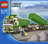 LEGO 7998 Heavy Hauler