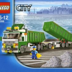 LEGO 7998 Heavy Hauler - LEGO City