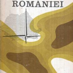 Geografia fizica a Romaniei - Autor(i): Alexandru Rosu - Ghid de calatorie