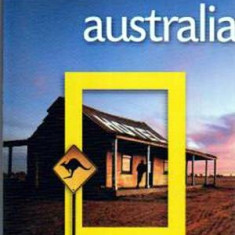 National Geographic Traveller: Australia - Autor(i): Roff Martin Smith - Ghid de calatorie