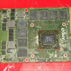 Placa video laptop ATI Technologies HD 5870 1GB 256biti DDR3 109-B96031-00D MXM A 3.0