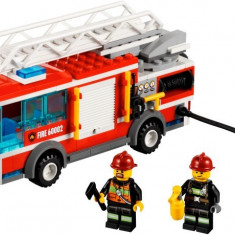 LEGO 60002 Fire Truck - LEGO City