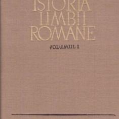 Istoria Limbii Romane vol.I-II - Carte traditii populare