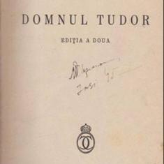 Domnul Tudor - Autor(i): C. Ardeleanu - Carte veche
