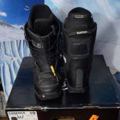 Boots snowboard Burton Moto 41.5