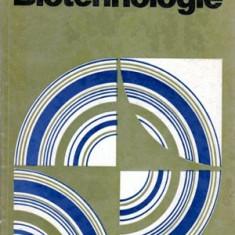 Biotehnologie - Autor(i): Nicolae Oprita