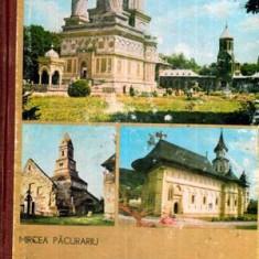 Istoria bisericii ortodoxe romane - Autor(i): Mircea Pacurariu - Carti Crestinism