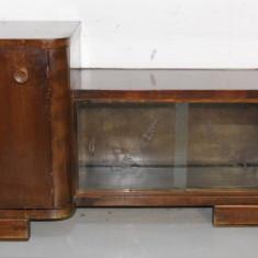 Comoda lemn masiv; Dulap; Toaleta fara oglinda; Mic Bufet - Comoda dormitor, 50 cm