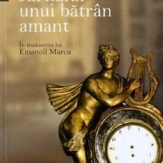 Jurnalul unui batran amant - Autor(i): Marcel Mathiot - Almanah