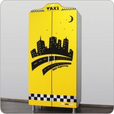 Sifonier copii Taxi - Set mobila copii Altele