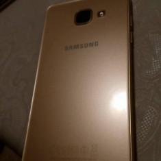 Samsung Galaxy A5 (2016) cu garantie Emag - Telefon Samsung, Auriu, Neblocat, Single SIM