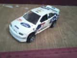 Bnk jc Guisval - Ford Escort WRC - 1/43, 1:43