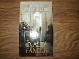 O alta familie  de Joanna Trollope
