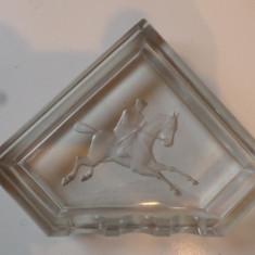 Scrumiera sticla