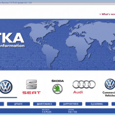 ETKA International 10.2016 Multilingual - Manual auto