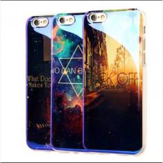 Huse iphone 7/6/6s/SE.La doua produse comandate cadou o folie sticla - Husa Telefon Accessorize, iPhone 6/6S, Argintiu