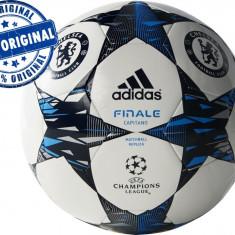 Minge fotbal Adidas Finale Chelsea - minge originala - factura - garantie, Champions League, Marime: 5, Teren sintetic