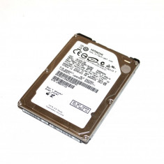 HDD laptop 2.5 inch SATA 80GB 5400rpm 8Mb cache Hitachi ZK320-80