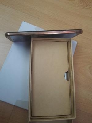 Samsung Galaxy Note 3  N9000  NEGRU  + FOLIE STICLA TEMPERED GLASS foto