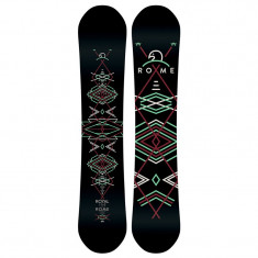 Placa snowboard Rome Royal 150 2017 - Placi snowboard