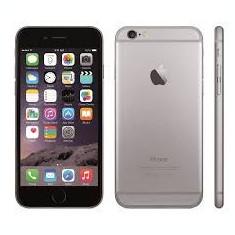 Vand iPhone 6 Apple 64GB Grey, Gri, Neblocat