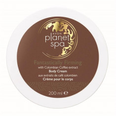Cremă de corp Fantastically Firming - Planet Spa - 200 ml - Avon - NOU