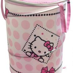 Sac Pentru Depozitare Jucarii Hello Kitty