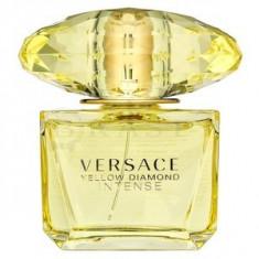 Versace Yellow Diamond Intense eau de Parfum pentru femei 90 ml - Parfum femeie Versace, Apa de parfum