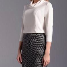 Fusta Sunwear cu print geometric - art. ZC414-3-81 gri