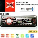 Radio MP3 Player 6612