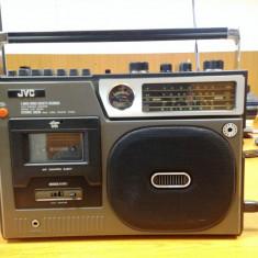 Boombox JVC 9501LS - Casetofon
