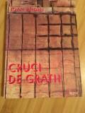 IOAN ANDREI--CRUCI DE GRATII