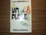 Vin ploile de Louis Bromfield, Alta editura