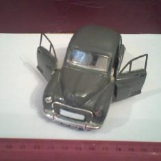 Bnk jc Saico - Morris Minor - Macheta auto Alta