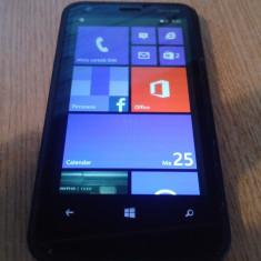NOKIA LUMIA 620 FUNCTIONAL CU PROBLEME - Telefon mobil Nokia Lumia 620, Negru, Neblocat