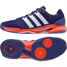 Adidas adipower stabil 11 purple model M29548 n - Adidasi barbati, Marime: 44 2/3, Culoare: Indigo