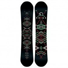 Placa snowboard Rome Royal 144 2017 - Placi snowboard